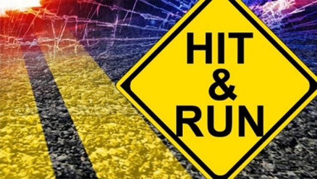 hit and run accident graphic