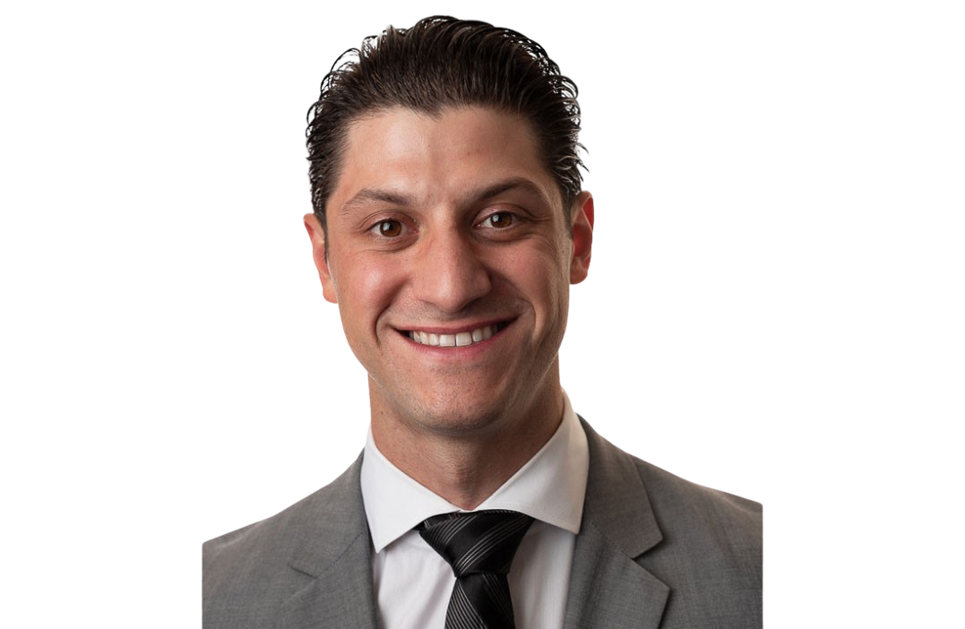 Michael A. Pungitore, Esq. Spear Greenfield Personal Injury Attorney