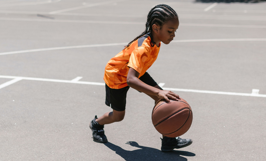 Safety Tips for Your Child to Avoid Sports Related Personal Injury