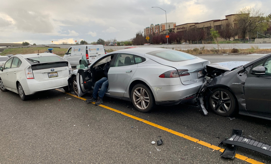 who-is-responsible-in-a-multi-car-accident